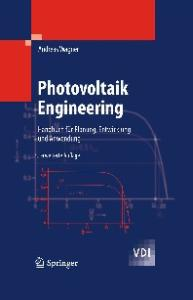 Photovoltaik Engineering, 3. Auflage