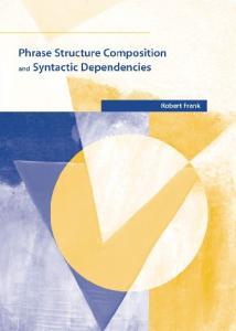 Phrase Structure Composition and Syntactic Dependencies