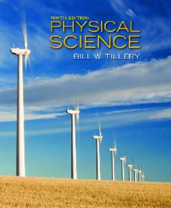 Physical Science, 9th Edition