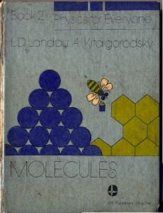 Physics for Everyone. Molecules