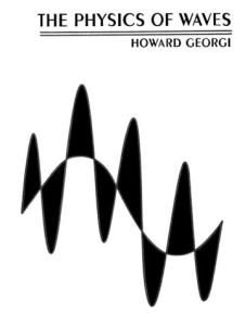 Physics of Waves, The