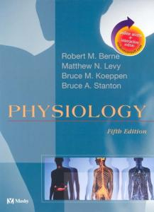 Physiology, Updated Edition: With STUDENT CONSULT Online Access (Physiology)