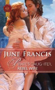 Pirate's Daughter, Rebel Wife