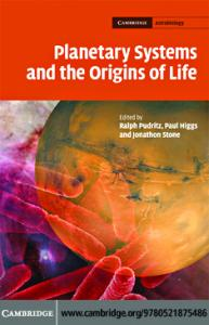 Planetary Systems and the Origins of Life (Cambridge Astrobiology)