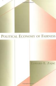Political Economy of Fairness