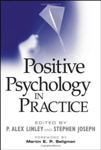 Positive Psychology in Practice