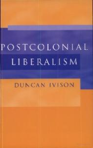 Postcolonial Liberalism