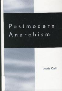 Postmodern Anarchism