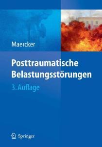 Posttraumatische Belastungsstorungen, 3. Auflage