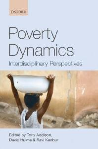 Poverty Dynamics - Interdisciplinary Perspectives