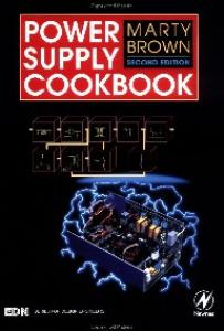 Power Supply Cookbook, Second Edition