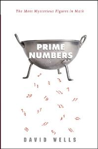Prime numbers. The most mysterious figures in math