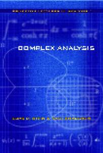 Princeton Lectures in Analysis - Complex Analysis