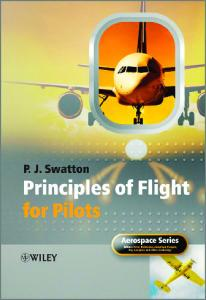 Principles of Flight for Pilots (Aerospace Series (PEP))