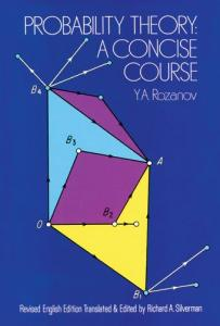 Probability Theory: A Concise Course