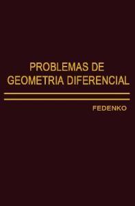 Problemas de Geometría Diferencial