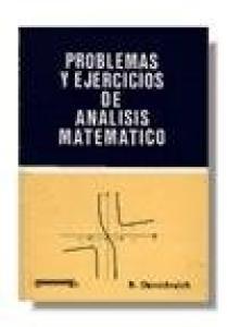 Problemas y Ejercicios de Analisis Matematico - 2e  Spanish
