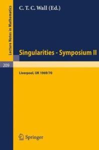 Proceedings of Liverpool Singularities Symposium II