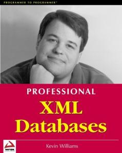 Professional XML Databases