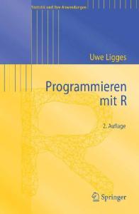 Programmieren mit R, 2.Auflage  GERMAN