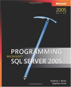 Programming Microsoft® SQL Server™ 2005