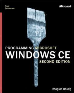 Programming Microsoft Windows CE