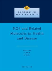 Progress in Brain Research Volume 146 NGF and Related Molecules in Health and Disease