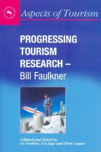 Progressing Tourism Research (Aspects of Tourism, 9)