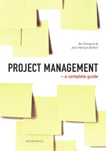 Project Management: A Complete Guide