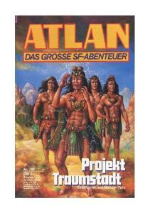 Projekt Traumstadt