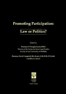 Promoting Participation : Law or Politics?