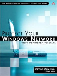 Protect Your Windows Network From Perimeter to Data