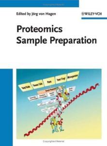 Proteomics Sample Preparation