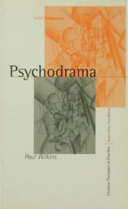 Psychodrama (Creative Therapies in Practice series)