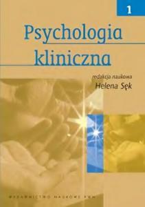 Psychologia kliniczna T1