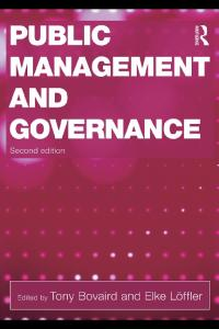 Public Management and Governance, 2nd Edition