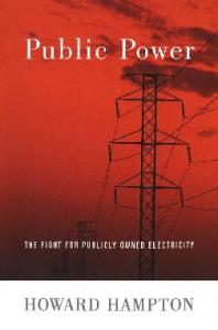 Public Power: Energy Production in the 21st Century