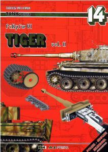 PzKpfw. VI Tiger vol.2