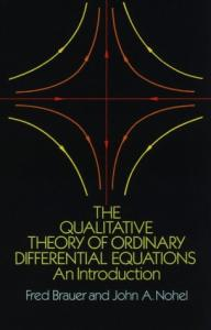 Qualitative theory of ODEs