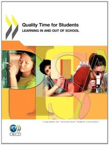 Quality Time for Students: Learning In and Out of School