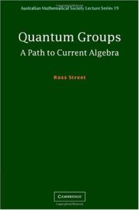 Quantum groups. A path to current algebra