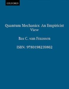 Quantum mechanics: an empiricist view