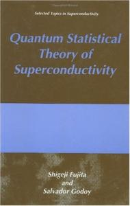Quantum Statistical Theory of Superconductivity