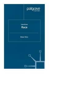 Race (Transitions)