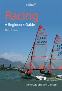 Racing: A Beginner's Guide (Lifeboats)