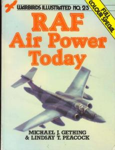 RAF Air Power Today