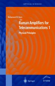 Raman Amplifiers for Telecommunications