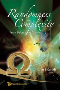 Randomness and complexity: from Leibniz to Chaitin