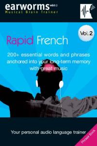 Rapid French Vol. 2 (with Audio)