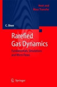 Rarefied Gas Dynamics: Fundamentals, Simulations and Micro Flows